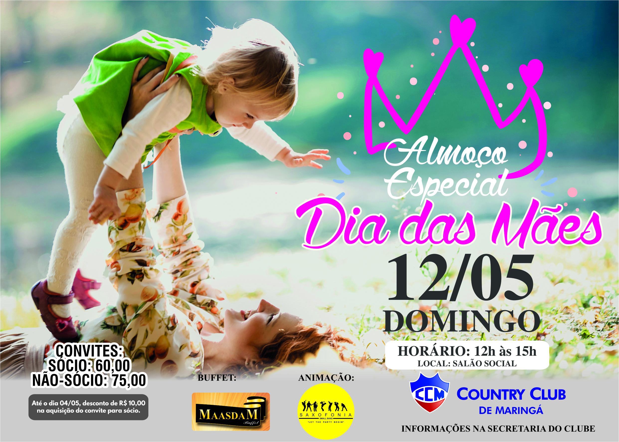 1fe33d5869a Country Club de Maringá - News